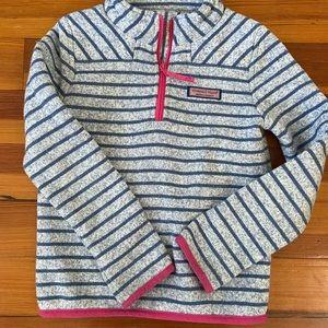 Vineyard Vines girls sheep shirt